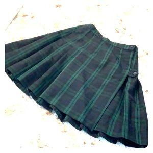 Other - Girl's uniform skirt.